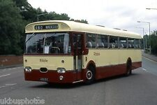 Ribble ARN811C Manchester 1994 Bus Photo
