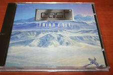CAST Third call !!! NOT ON LABEL VERY RARE EDITION ON CD FROM MEXICO