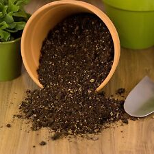 All Purpose Potting Soil - Indoor/Outdoor 8 Dry Quarts by Green Planet Naturals