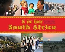 World Alphabets: S Is for SOUTH AFRICA by Beverley Naidoo (2014, Paperback) NEW