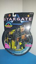 STARGATE ACTION FIGURE-4in COL. O'NEIL-1994-HASBRO