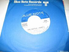 Grant Green The Battle Blue Note
