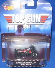 MATTEL HOT WHEELS HOLLYWOOD MOVIE & TV SHOWS COLLECTIBLES TOP GUN, NEW
