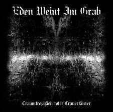 Eden Weint Im Grab - Traumtrophäen toter Trauertänzer ++ CD ++ NEU !!