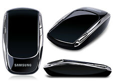 SAMSUNG SMT-7000B Wireless Laser Touch Mouse Window7 Window8 Compatible 2.4GHz