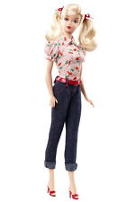 DIRECT EXCLUSIVE Gold Label Cherry Pie Picnic Barbie Doll
