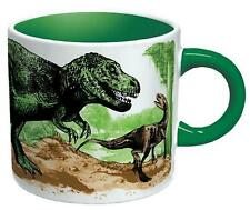 Disappearing Dinosaur Mug Heat Sensitive Color Changing Dino Coffee Mug