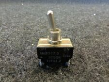 Mooney M20E Toggle Switch  P/N AN3027-2 (Use: MS35059-22)