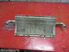 YAMAHA 02 2002 SX VIPER SXV 700 REAR COOLER HEAT EXCHANGER (03/04/05 VENTURE)?
