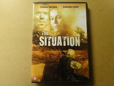 DVD / THE SITUATION ( CONNIE NIELSEN, DAMIAN LEWIS )