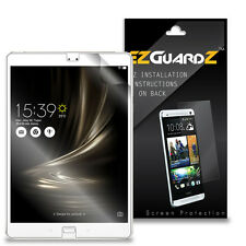 2X EZguardz Clear Screen Protector Shield HD 2X For Asus ZenPad 3S 10 Z500M 9.7