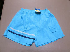 Fine blue shorts by Muzzo Club, size Medium, New with tags