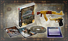 Uncharted 2 : among thieves - édition spéciale - PS3