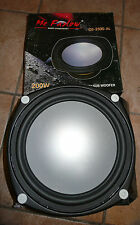 """PAIRE SUB WOOFER 10 """"/ TAILLE 26,5 cm  MAC FARLOW 200W / OLD STOCK"""