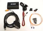 Zemex V4 Bluetooth Freisprech für Porsche 911 Boxster 2003-2010 PCM 2 PCM 2.1