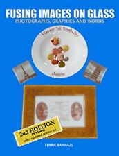 Fused Glass Pattern Book - Fusing Images on Glass