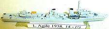 L Agile 1938 HAI 299  1:1250 SHP091  å