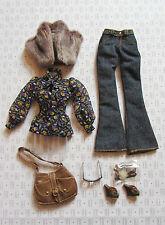 """Outfit Clothing Fashion Royalty Dynamite Girls Poppy Dark Romance 12"""" New!!!"""
