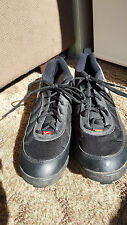 Nike Football Team Sports Men's Black Athletic Shoes Cleats  821019 Sz 11 M