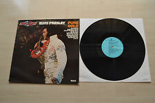 Elvis Presley ,Take Off! Pure Gold, RCA Germany 1976