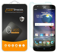 2X Supershieldz Tempered Glass Screen Protector Saver Shield For ZTE Grand X3