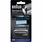 BRAUN Series 3 Foil & Cutter Head 32S Cassette 350CC 340 330 330S 320 320S 300