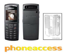 Coque Cristal Transparente (Protection Rigide) ~ SAMSUNG  X820