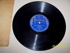 "Frisco Syncopators ‎""3 O'Clock in The Morning/Swanee River Moon 78 RPM Rare"