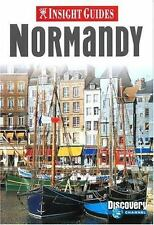 Normandy (Insight Guide Normandy) by Insight Guides