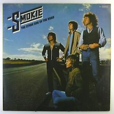 "12"" LP - Smokie - The Other Side Of The Road - C1025 - washed & cleaned"