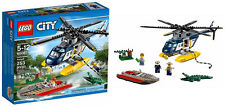 LEGO CITY SET 60067 HELICOPTER PURSUIT BRAND NEW SEALED