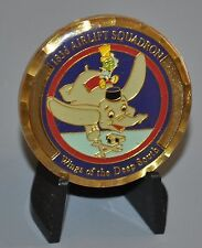 MS Mississippi Air National Guard 183d Airlift Squadron  Challenge Coin