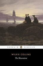 The Moonstone by Wilkie Collins (1999, Paperback, Revised)