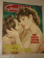 GRAND HOTEL=1979/1=ANTONELLA RUGGIERO=DANIELA DAVOLI=RIVOLUZIONE CAMERA DA LETTO