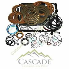 4L60E Quality Transmission Banner Rebuild Kit Overhaul Clutch Module 93 to 03