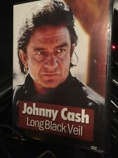 Long Black Veil (Import Dvd) (2008) Johnny Cash -  CD 5ULN The Cheap Fast Free