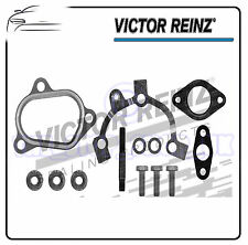 FIAT DOBLO PANDA PUNTO Victor Reinz Turbo Mounting Fitting Kit
