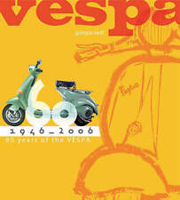 60 Years of the Vespa-ExLibrary