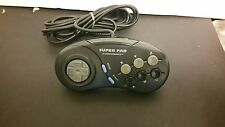 NEW Controller Gamepad for Sega Genesis and Sega CD Interact 6 Button Superpad