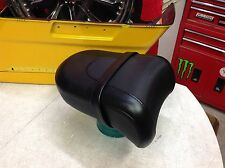 Very Rare Harley Rocker C Passenger seat Pillion Cushion Fits Luggage Rack