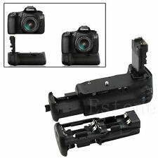 Pro Vertical Holder Battery Grip For Canon EOS 60D DSLR BG-E9 BGE9 Hot