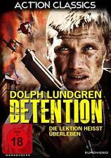DVD - Detention - Die Lektion heißt Überleben / #4245