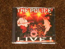 The Police Live Double CD 30 Songs