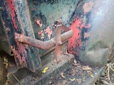 HOT RAT ROD PU TRUCK spare tire holder FORD CHEVY DODGE IHC