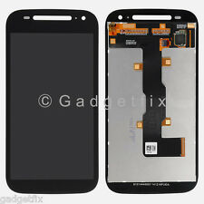Motorola Moto E 2015 2nd Gen XT1505 XT1524 LCD Digitizer Touch Screen Assembly