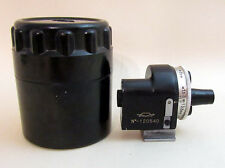 Soviet Universal Turret Viewfinder 28-135mm For camera Leica, Zorki, Fed rare