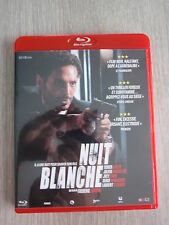 Blu-ray Nuit blanche