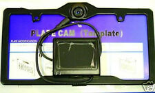 "Crimestopper SV-5700PK1B Plate Camera w/ 3.5"" Monitor"