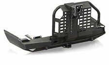 NEW Smittybilt 76851 XRC Armor 84-01 Jeep Cherokee XJ Rear Bumper Tire Carrier