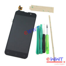Black LCD Display w/ Touch Screen+Tools for Zopo ZP980 ZP980+ Plus C2 C3 ZVLS501